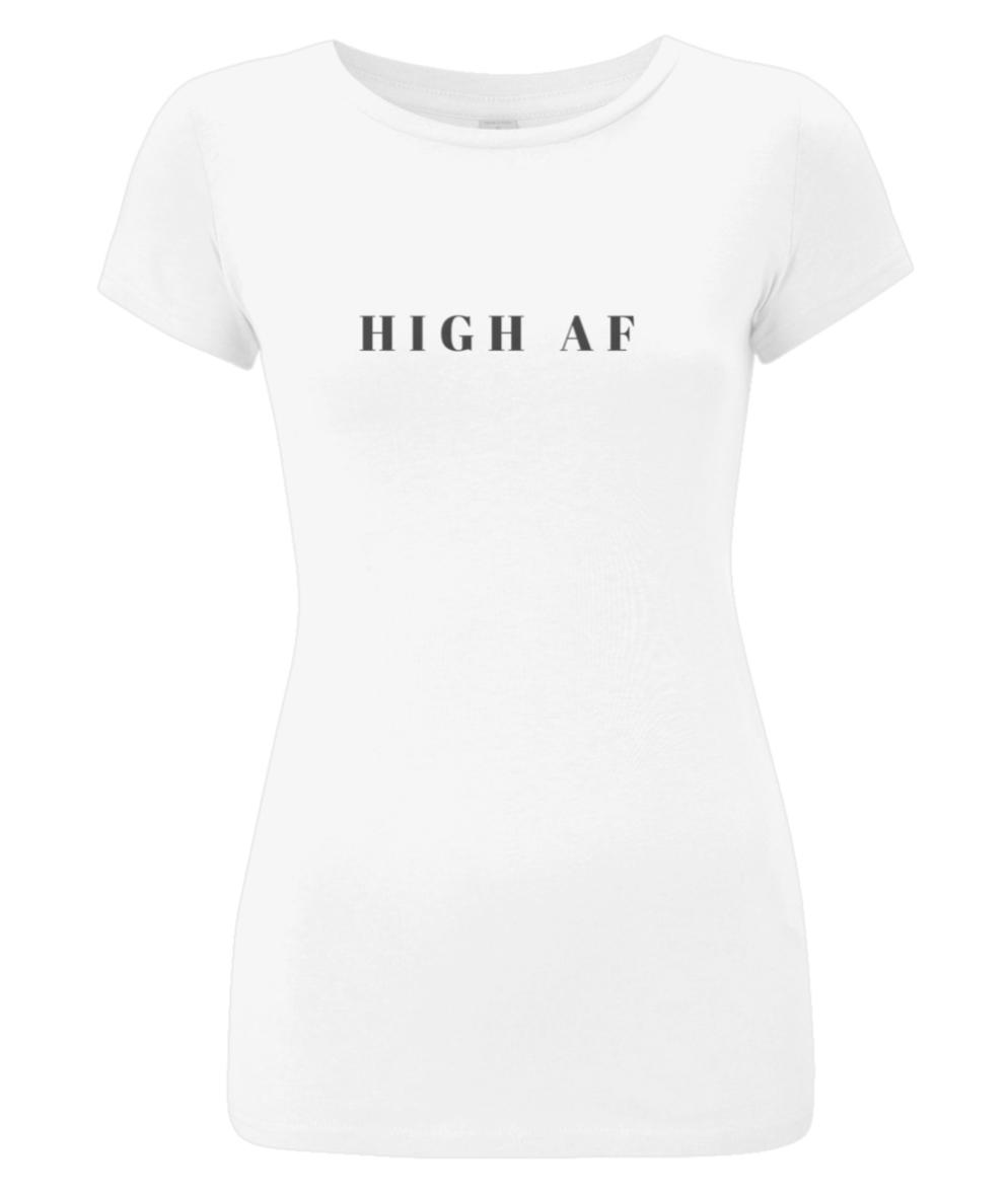 High AF / Women's Tee