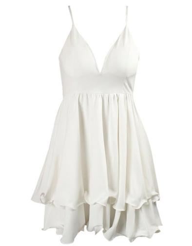 Fluffy love dress