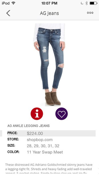 jeans ag jeans jeans