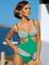 Cabana high waist monokini