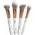 TIME MARBLE FACE BRUSH SET – TIME LOS ANGELES