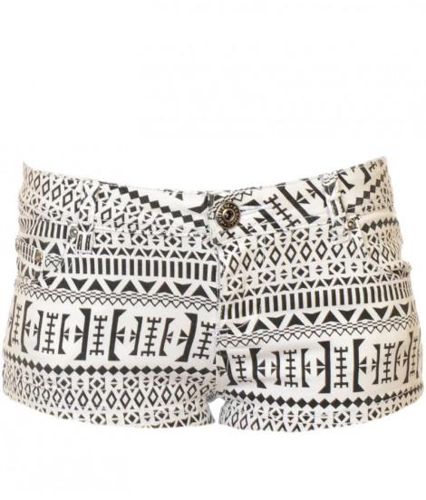 Shorts alima