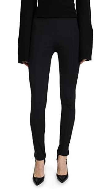 Helmut Lang leggings black pants