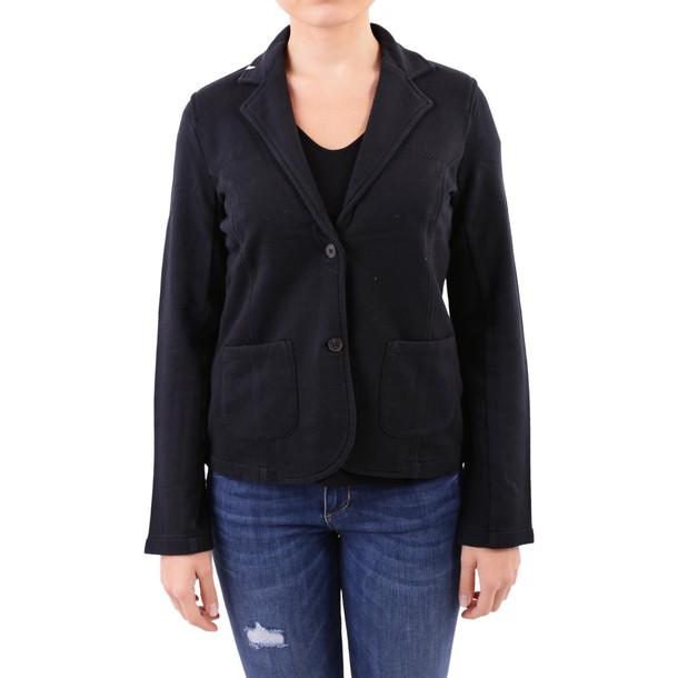jacket cotton black