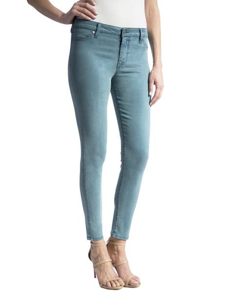 Liverpool blue pants