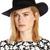 Hats | Black Fedora Hat  | Warehouse