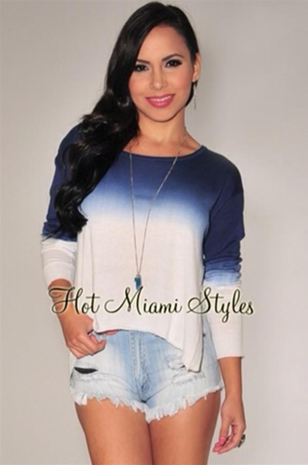 blouse summer top