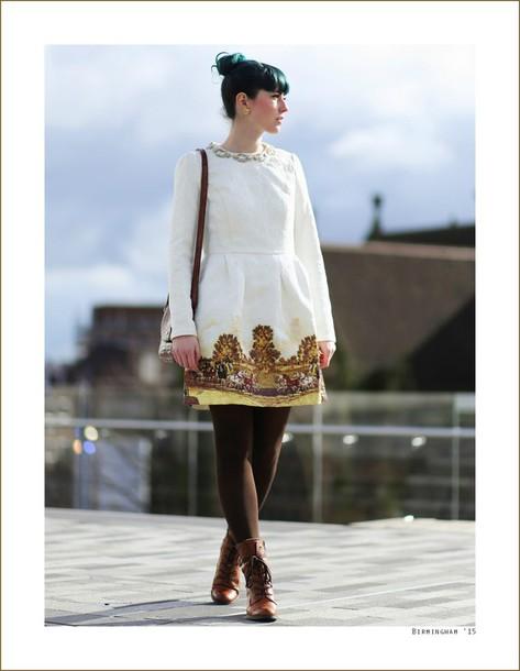 like a riot blogger dress shoes bag ethnic dress