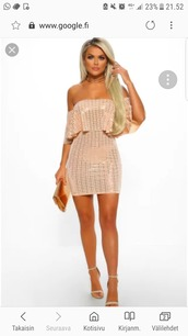 dress,nude,christmas party dress,sexy minidress,mini dress,lurex,party dress,sequin dress,party outfits,glitter dress,nude dress