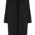 Side Split Throw On Coat - Up To 30% Off Partywear  - Sale & Offers  - Topshop