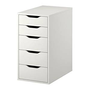Amazon.com: Ikea Drawer Unit, 14 1/8