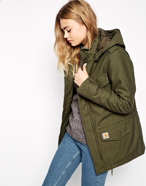 Women's parkas   Parkas, jackets and winter coats   ASOS