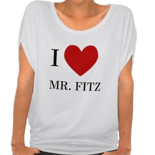 i heart mr fitz