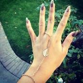 jewels,gold ring,gold lead,gold leaf,lead ringcelet,leaf ringcelet,ring
