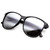 Retro Fashion Revo Color Mirrored Lens Large Wayfarer Sunglasses 8949                           | zeroUV