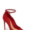 Schutz thaynara ankle strap pump (women) | nordstrom