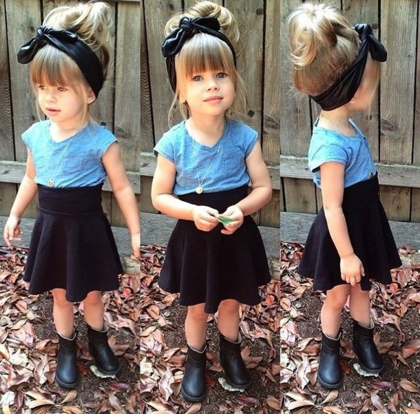 Fashionable toddlers tumblr pictures