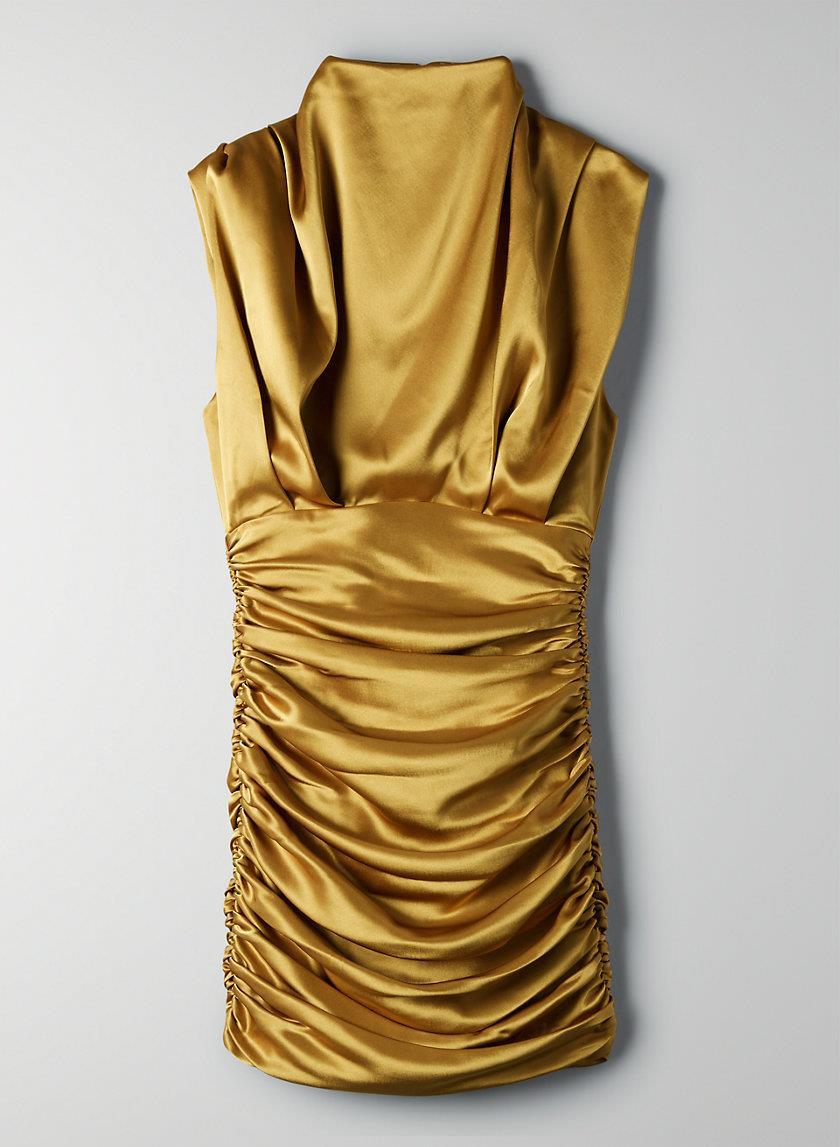 Babaton Hasek Dress