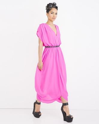 dress maxi maxi dress pink pink dress pink maxi dress