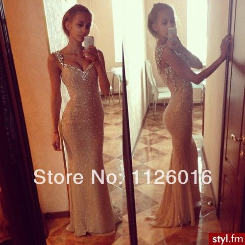 Factory Price On Sale Sexy Arabic Formal Girls Party Dress Sweetheart Floor Length Beaded TulleSequin Mermaid Evening Dresses-in Evening Dresses from Apparel & Accessories on Aliexpress.com