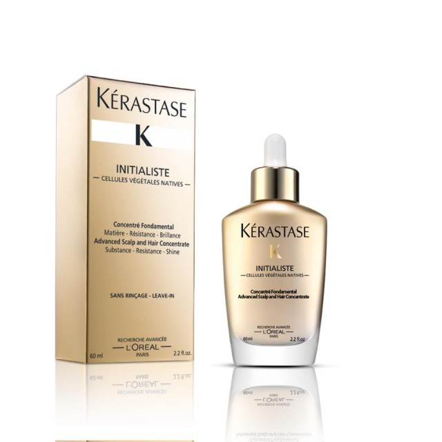 UPDATED WINNER- COMPETITION: Kerastase Initialiste. | MyFashDiary
