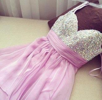 glitter purple prom dress short dress glitter prom dress purple prom dresses homecoming dress prom dress purple dress