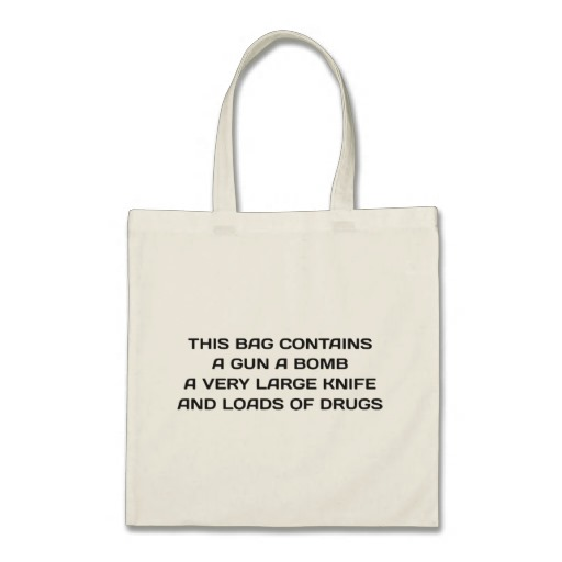 This Bag ...