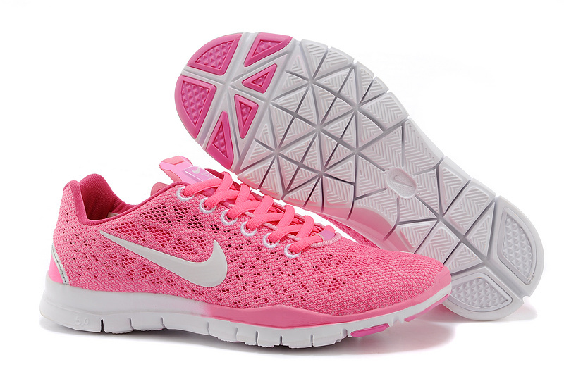 ladies nike free trainer 5.0