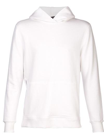 John elliott   co. hooded villan sweatshirt
