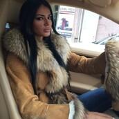 coat,jacket,winter outfits,fur,warm,swedish