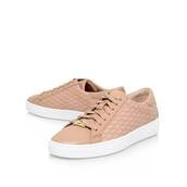 shoes,colby,sneakers,michael kors,michael kors shoes,trainers,nude