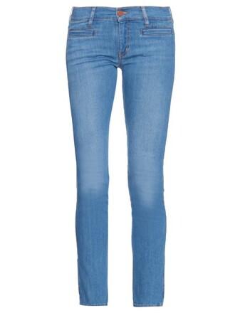 jeans skinny jeans paris blue