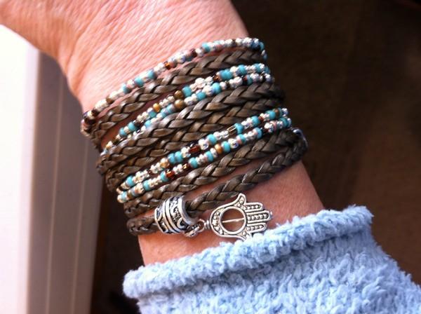 jewels boho hippie masa hippie bracelet
