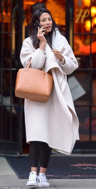 bag jessica gomes tote bag minimalist marc jacobs