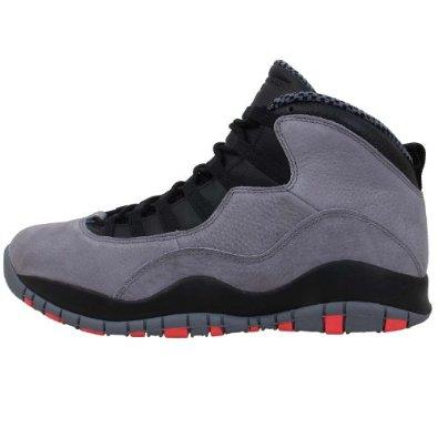 Amazon.com: Air Jordan Retro 10 Mens: Fashion Sneakers: Shoes