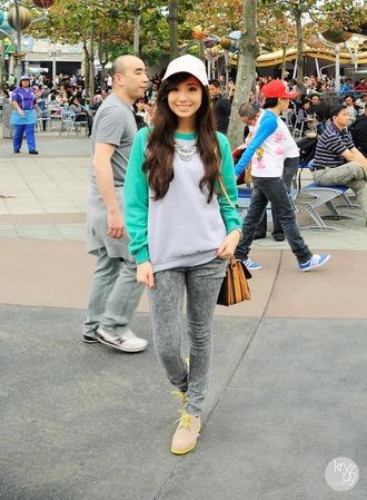 bag shoes hat jewels sweater pants jeans kryzuy