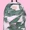 Backpack leaves