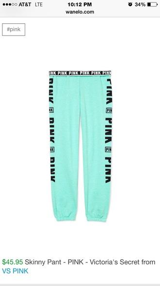 pants pink vs victoria's secret vs aqua pink by victorias secret mint is the color sweater blue neon black and white hoodie top bodysuit white bodysuit