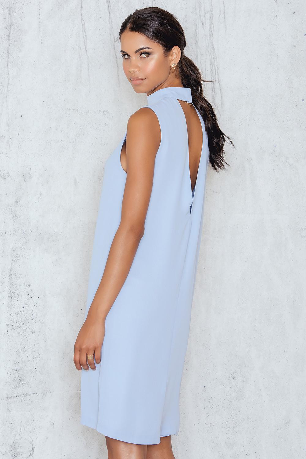 Samsoe & Samsoe Theta T-Neck Dress