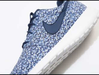 shoes liberty nike roshe run london floral nike roshe