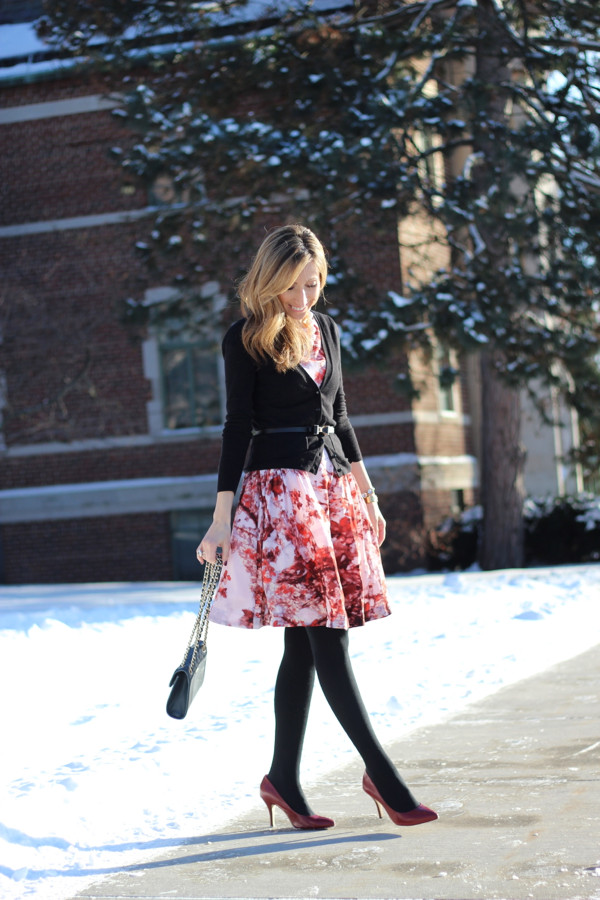 lilly's style shoes bag belt jewels