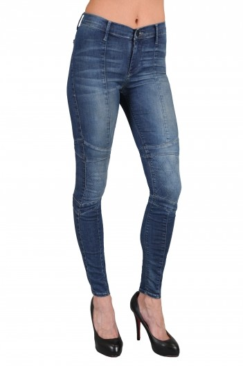 Black orchid moto jeggings