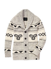 sweater,wool,knit,tna,button up,fall outfits,long sweater,black white and grey