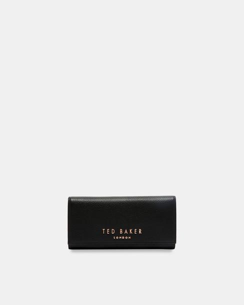 Ted Baker purse leather black bag