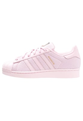 online store 63ce7 252c2 adidas Originals SUPERSTAR - Baskets basses - clear pink ...