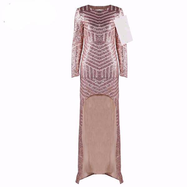 Kaydence Sequin Luxe Gown
