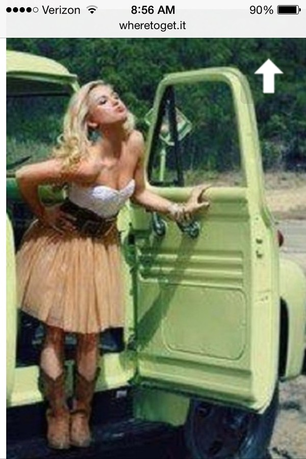 Dress: country style, short dress, cowgirl boots, cowboy ...  Dress: country ...