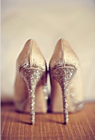 shoes high heels sparkles wedding shoes wedding accessories new year's eve party shoes sparkly stilettos