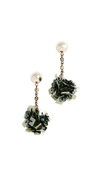 Lulu Frost earrings jewels