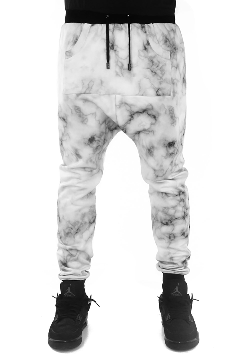 Marble DC Joggers - from Other UK Clothing Ltd UK